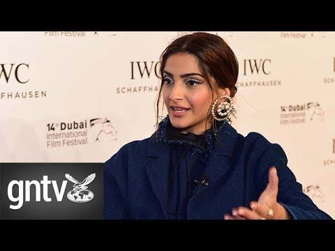 Sonam Kapoor is no reluctant feminist