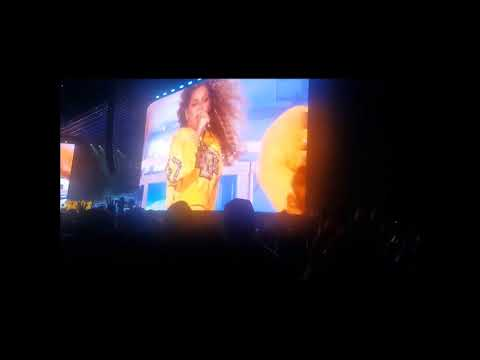 Beychella 2018 highlights- LIVE VIDEO!