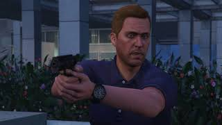 Grand Theft Auto V - The Wrap Up