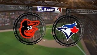 4/24/14: Late rallies give Orioles the victory