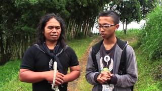 Kearifan Lokal Kesenian Bantengan Kota Batu