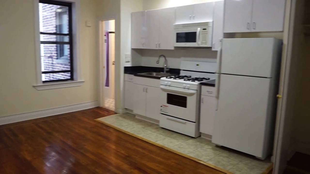 Studio apartment for rent in Flushing, Queens NYC - YouTube