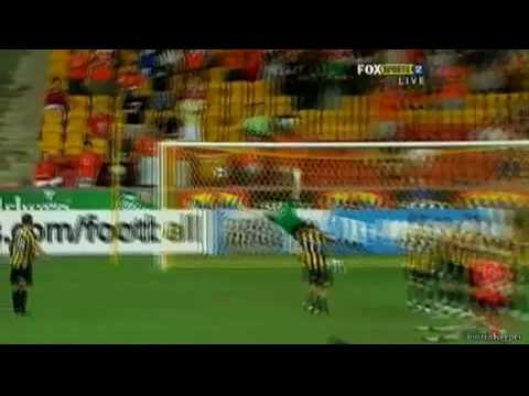 A-League BEST GOALS OF 2009-10
