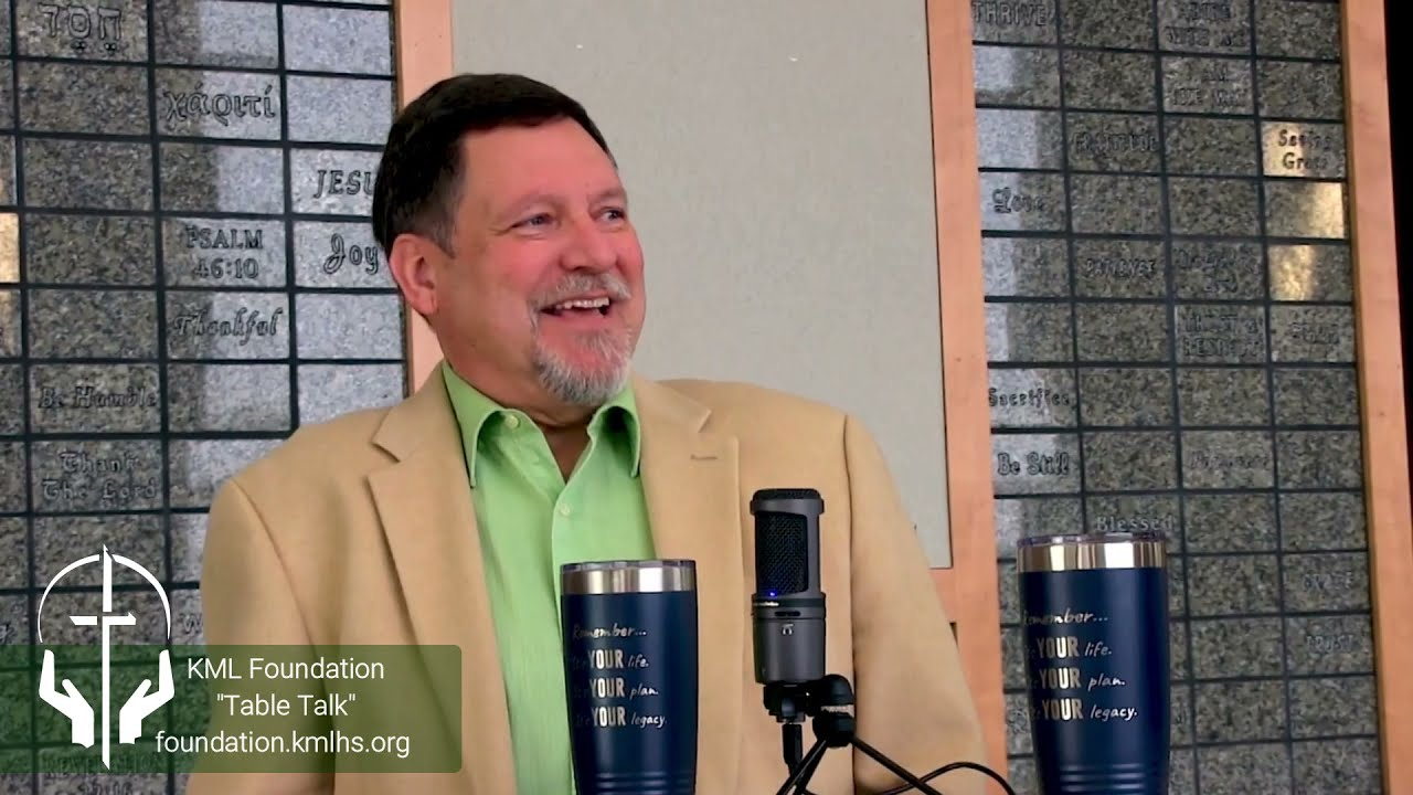 The Impact of the KML Foundation Featuring Superintendent David Bartelt