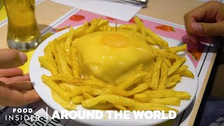 Download What 23 Sandwiches Look Like Around The World Mp3 and Videos