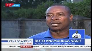 Je, Ruto anamuunga nani katika kinyang\'anyiro cha Embakasi?