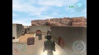 Star Wars Movie Battles II: Game Log VII