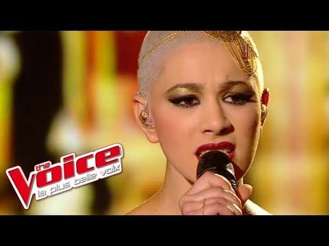 Beverley Craven – Promise Me | Dièse | The Voice France 2013 | Demi-Finale