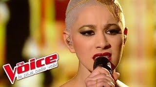 Beverley Craven Promise Me Dièse The Voice France 2013 Demi Finale