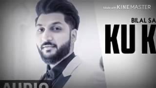 Ku Ku  Bilal Saeed | Dr Zeus | Latest Punjabi Song 2019 |