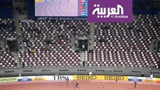 تفاعلكم  فقط في قطر.. بطولة دولية بلا جمهور والاعلام الأجنبي