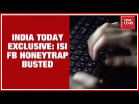 Pak Honeytrap Racket Busted ; Woman ISI Agent Trapped Defence Personnel Via Sex Chat | India First