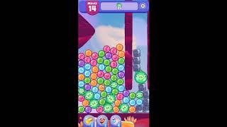 Angry Birds Dream Blast Level 56
