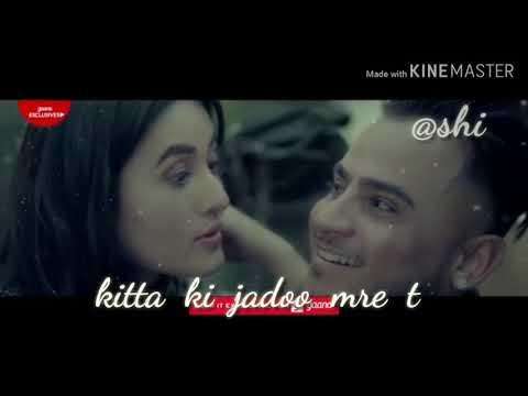 Mahiya Tu Wada Kar Love Whatsapp Status || Main Teri Ho Gayi Milind Gaba Song ||