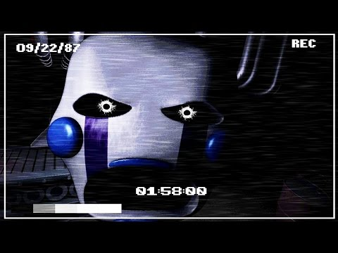 HE'S WATCHING YOU... | Five Nights at Candy's #2