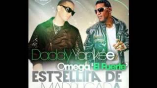 Estrellita De Madrugada - Daddy Yankee ft. Omega