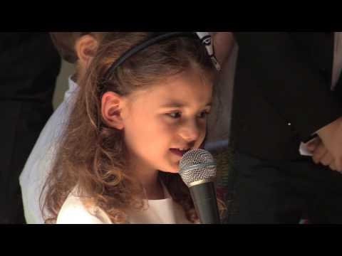 Programul copiilor - Biserica Grenelle Paris