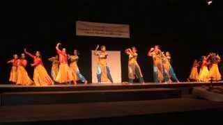 Rhythm Academy presents - 'The Tree of Unity'