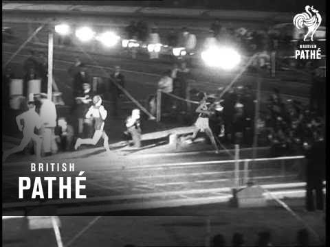 London Beats Stockholm (1959)