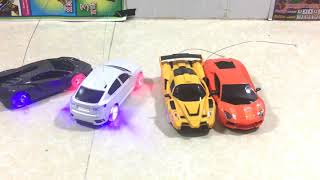 Super Fast Drift King R/C Sports Racing Car Remote Control Drifting Race Car