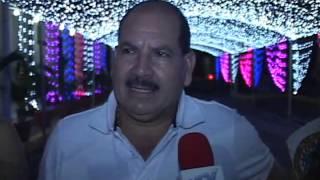 fiestas patronales en texistepeque 18 12 2013 atv noticias el salvador l atv antena television l