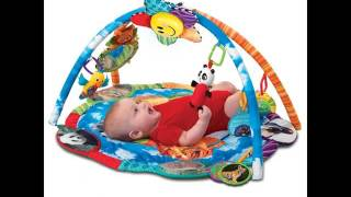 Baby Gyms, Infant Play Mat, Kids Gyms Romance