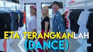 Download Video ETA TERANGKANLAH DANCE COVER (REMIX CHANDRA LIOW x EKA GUSTIWANA) MP3 3GP MP4