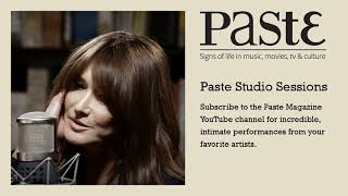 Carla Bruni - Enjoy The Silence - Paste Studio Session