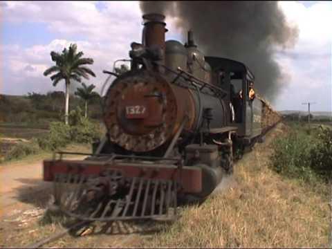 Cuba Steam in Paradise 1999 part 4