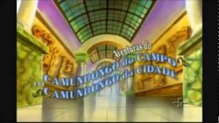 """Abertura do desenho """"Os Camundongos Aventureiros"""" (Versão em Português)"""