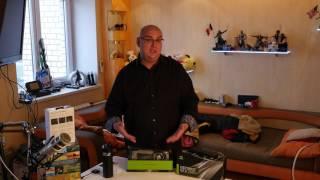 GeForce GTX 1080 Ti - вскрываем ТОП видеокарту до начала продаж