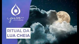 Download Lagu Meditação - Ritual da Lua Cheia mp3