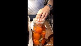 Kitchen hacks: 'How to ferment tomatoes' by #ScrollChefoftheMonth Rahul Akerkar