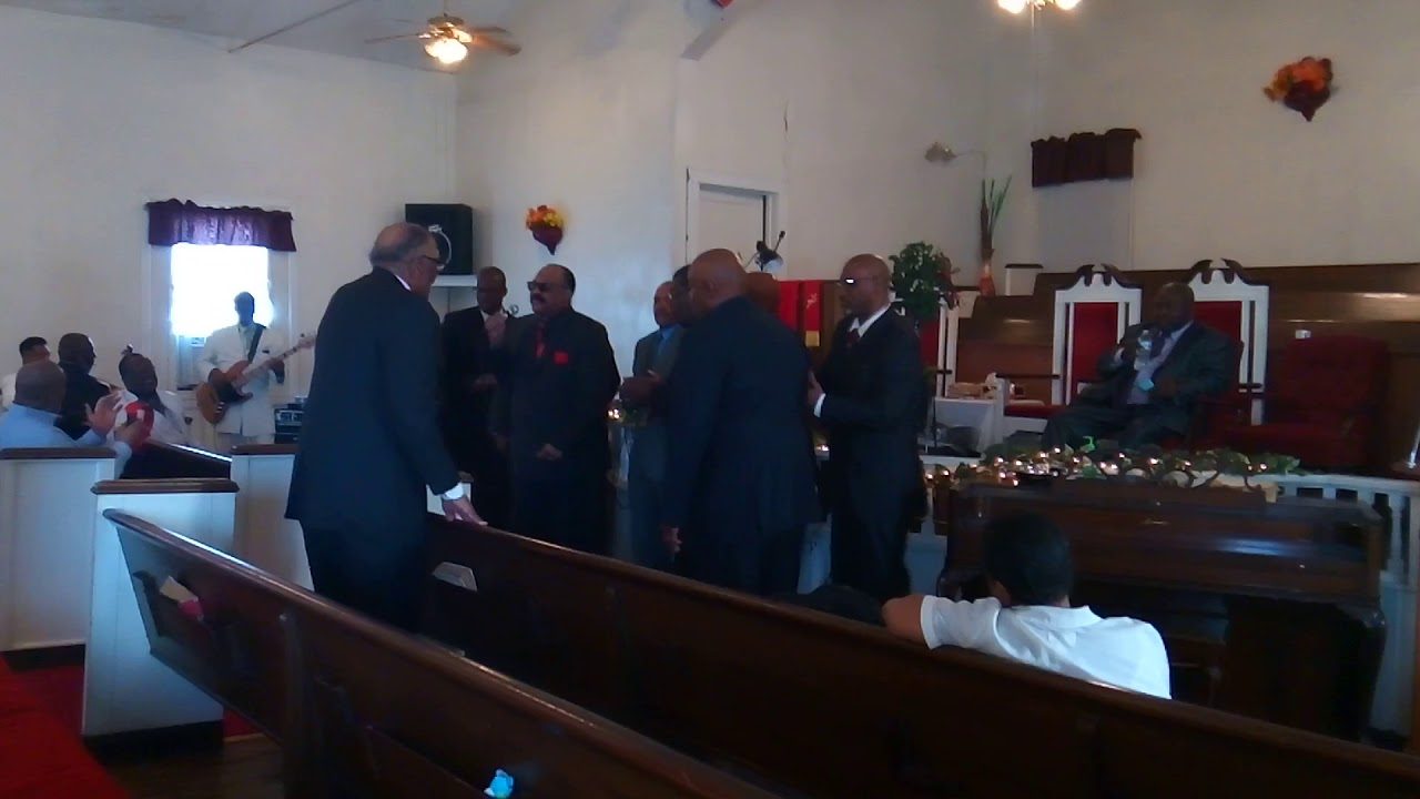 NAZARENE MISSIONARY BAPTIST CHURCH