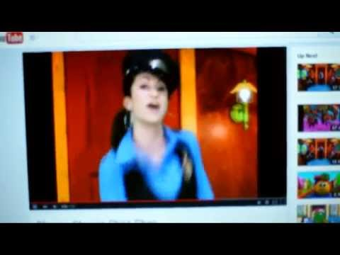Choo Choo Soul theme song