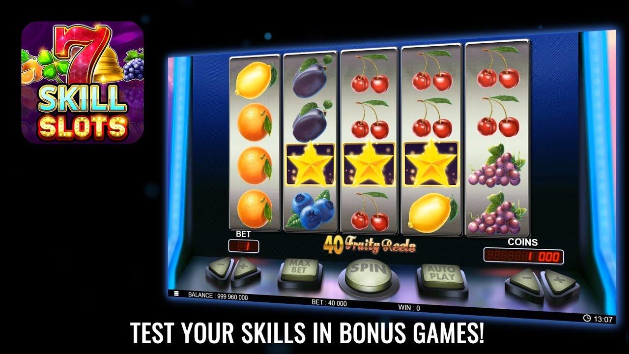Slot Offline