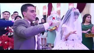 Красивые Жених  и Невеста, Мамед Зейнаб, Талдыкорган 2018
