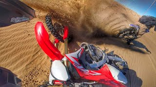 Fail Fest at the Dunes! - Glamis