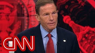 Blumenthal: More indictments likely expected in probe
