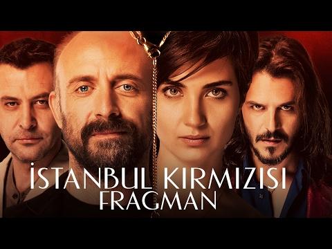 İstanbul Kırmızısı Filminde Çalan Şarkılar
