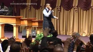 Wake Up, Joy Is Here - Prophet Brian Carn - Noon Day Hour of Power (Day 1 - Part 2)