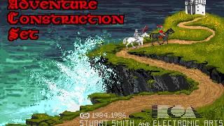 Adventure Construction Set: Scifi