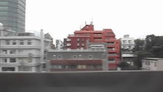 2019/06/01 新幹線とき301号新潟行き 上野駅発車後 車内放送