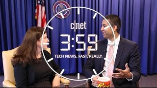 Will Net Neutrality be undone? (The 3:59, Ep. 223)