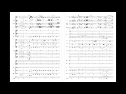 Gabriel's Oboe by Ennio Morricone/arr. Robert Longfield