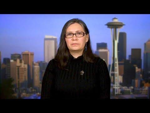 """ICE Is Sending Us a Message"": Activist Maru Mora Villalpando on Being Targeted for Deportation"