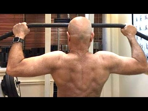 Image result for anupam kher workout