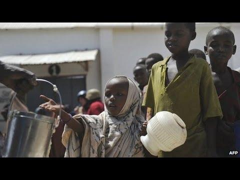 Somalia Famine Worst in 25 Years, Media Ignores