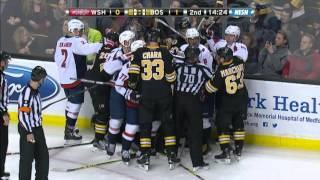 Gotta See It: Ovechkin takes major penalty for boarding Miller