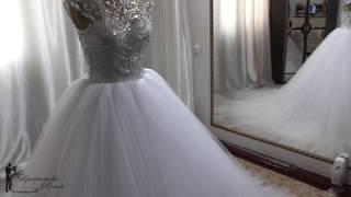 Видео-отчет для невесты №7 Заказ отработан